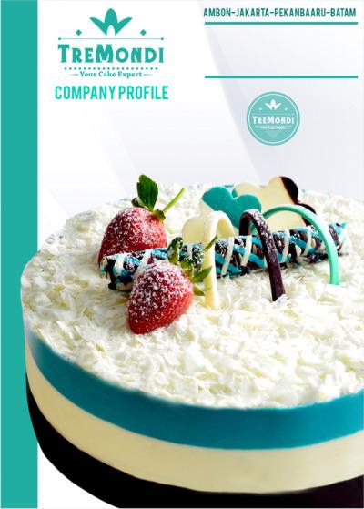 company profile tremondi